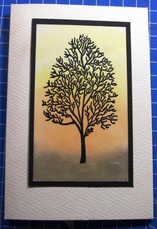 Chalk Tree